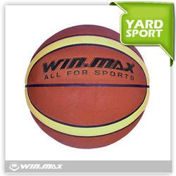 Winmax match play high grade PU basketball