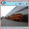 Hot Selling CLW 3 Axles Cargo Semitrailer cargo trailer,cargo box trailer