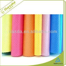 pp non woven fabric color full