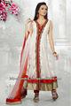 las mujeres ropa de diseñador anarkali salwar kameez de etnia india salwar kameez traje
