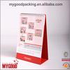 2014 cheap calendar printing Made in China