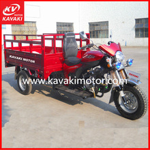 Guangdong Guangzhou Cargo Three Wheel Motorcycle/3 Wheels Export To Africa