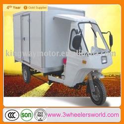 Chongqing Refriage Cooling Box cargo Tricycle