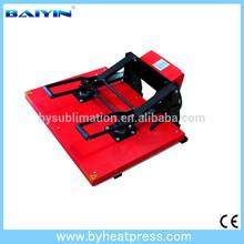 High Quality Large Format Heat Press Machine--60*80cm/Modelos de Estampadoras