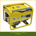 3kw 3 kva 3000w benzin-generator-sets von chinesischen hersteller