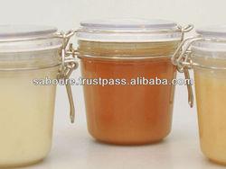 Pure white Honey