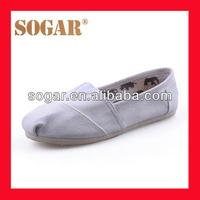 plain white canvas shoes for men casual women shoe sale
