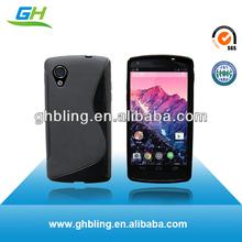 For nexus 5 s line mobile phone case wholesale