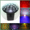 The cheapest hot sale led effect light led crystal magic ball light (UP-EF303)