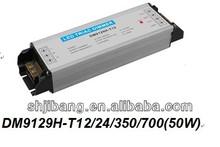 Triac Dimmer HIGH Voltage led dimmer (AC50-220V),2CH, Constant Current,led dimmer DM9129H-T700(50W)