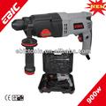 900w 30mm 4 وظائف المطرقة الكهربائية الدوارة/ 2014 منتجات جديدة/ أدوات السلطة
