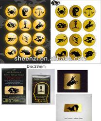 Wholesale Healthy Energy Saver Chip Anti Radiation Sticker
