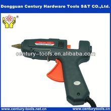 Temperatura constante textiles para el arma