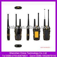 2.4 inch low cost gsm cdma 450mhz mobile phone explorer N98 waterproof shockproof cdma 450 gsm phone with PTT fuction
