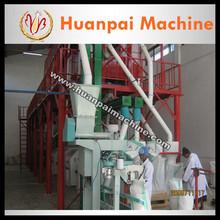 newly type corn grinder machie, flour roller mill, grain grinder