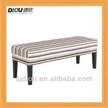 high quality wooden Indoor garden Bench