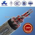 Caliente! A bordo de Control Cable para tensión nominal 0.15kV / 0 / 25kV
