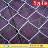 heavy duty galvanized diamond wire mesh fence price
