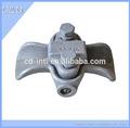 Tipo flpc- 200 ductil de hierro después de la línea del muñón abrazaderas de suspensión