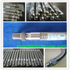 stainless steel bellow pipe/stainless steel corrugated pipe/flexible stainless steel bellow hose