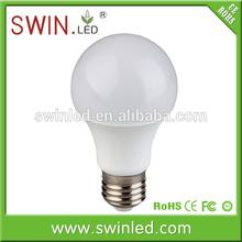 E27 B22 7W LED Bulb with samsung led, 560 Lumens