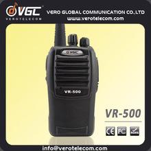 PTT Talkie Wireless Transceiver Handheld Two Way Radio Equipment