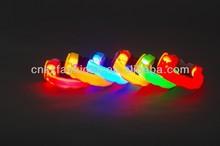 Hot selling LED dog leash / dog collar