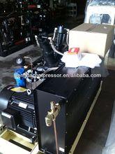 Booster 350CFM 580PSI Hengda High Pressure car emergency tool kit with air compressor