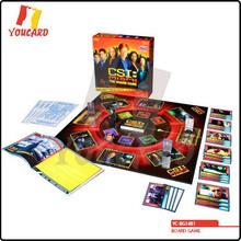 Yc-bg1481custom junta las piezas del juego