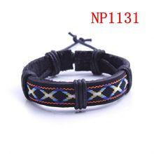 bracelet leather 2012 wholesale china supplier