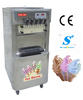 High efficiency Five-color ice cream freezer ICM-T385