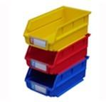Industry Plastic Storage Spare parts Bins Box
