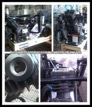 6CFM 580PSI Hengda high pressure refrigerator compressor 12v