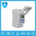iso9001 certificados hc18a digital contador de tiempo electrónico