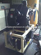 Booster 175CFM 508PSI Hengda high pressure compressor 300 bar