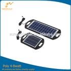 Sungold mini & flexible solar panel