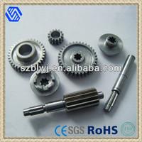 CNC Parts Manufacturers China