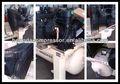 140CFM 145PSI Hengda alta presión refigerent compresor