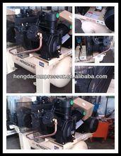140CFM 145PSI Hengda high pressure kaeser bsd 72 t piston piston compressor