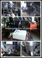 17CFM 4988PSI Hengda alta presión compresor visteon
