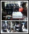 cfm 17 4988 psi hengda compresor de alta presión de bristol