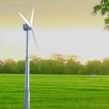 FD30KW wind generator productive enterprise
