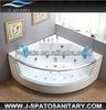 2014 New design worldwide modern style lowest price hot tub massage bathtub