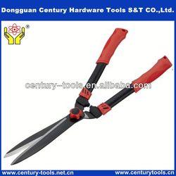 Long handle garden tools lady garden secateur