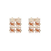 9342 Latest jewellery casting machine ear warmer