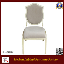 Ancient Valuable Dining Room Chair Hotel Luxury Dinging Chair