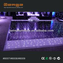 2014 LED Starlit Dance floor light and led twinkling dance floor light