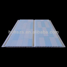 PVC Decorative Plastic Insulated Interior Wall Paneling