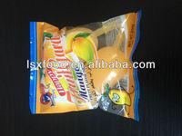 mango flavor juice drink