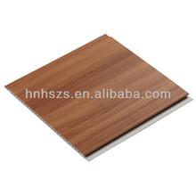 Plastic Laminated Wall Panel PVC Tile Board